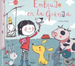 EMBRUJO EN LA GRANJA + CD / VICENTE, MUNTSA/ ABAD,...