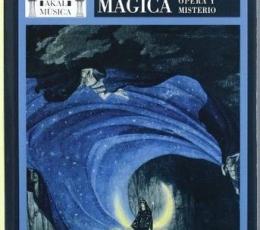 LA FLAUTA MAGICA/OPERA Y MISTERIO / ASSMANN, JAN