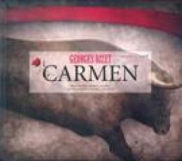 CARMEN + CD / PACHECO, GABRIEL / BIZET, GEORGES /...