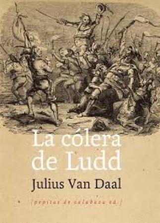LA COLERA DE LUDD / AN DAAL, JULIUS