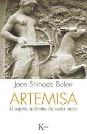 ARTEMISA/EL ESPIRITU INDOMITO DE CADA MUJER PSI / SHINODA BOLEN, JEAN