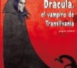 DRACULA EL VAMPIRO DE TRANSILVANIA / MARTINEZ...