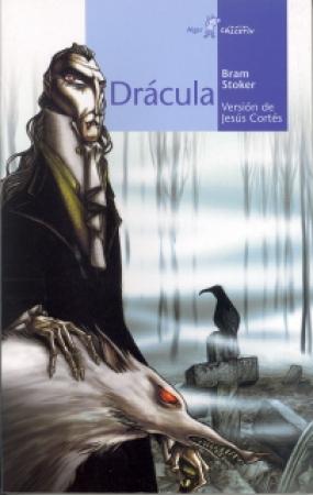 "DRACULA/CALCETIN ""AZUL"" / BRAM STOKER"
