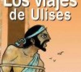 LOS VIAJES DE ULISES / IVET-REMY, ANNE-CATHERINE