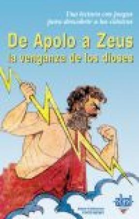 DE APOLO A ZEUS / VIVET-REMY, ANNE-CATHERINE