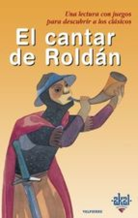 EL CANTAR DE ROLDAN / VALPIERRE