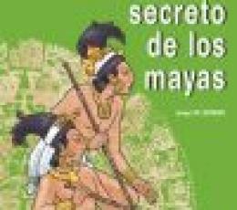 EL LIBRO SECRETO DE LOS MAYAS / JORGE MARTÍNEZ...