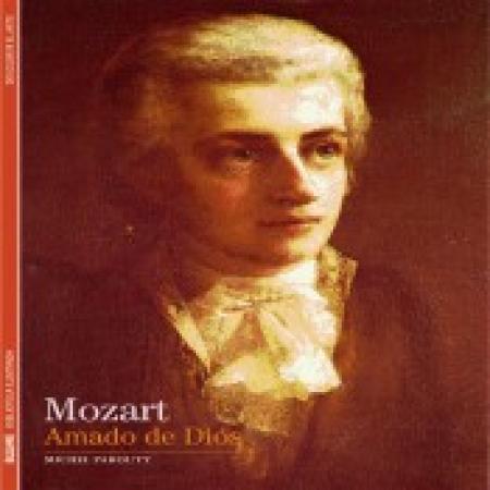 MOZART/BIBLIOTECA ILUSTRADA / AMADO DE DIOS /PAROUTY, MICHEL