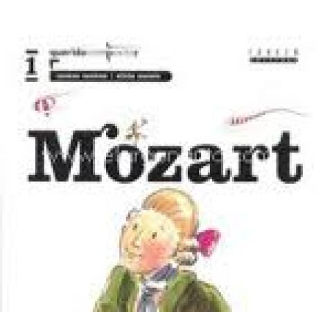 MOZART (BROMERA) / GALEOTE, GERALDINE