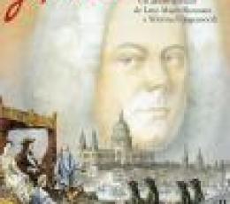G.F. HÄNDEL + CD / MAYER-SKUMANZ / OPGENOORTH