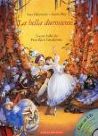 LA BELLA DURMIENTE / HÄMMERLE,S. / BLEY, A.