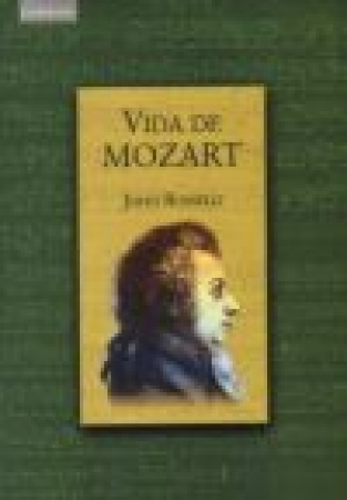VIDA DE MOZART / ROSSELLI