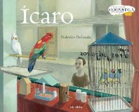 ICARO / DELICADO GALLEGO, FEDERICO
