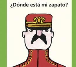 ¿DÓNDE ESTA MI ZAPATO? / UNGERER, TOMI