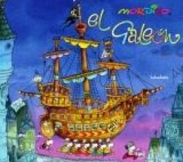 EL GALEÓN / MORDILLO