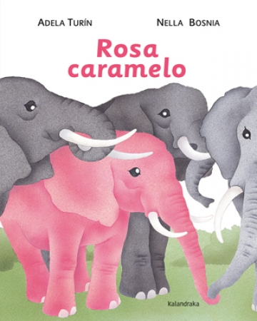 ROSA CARAMELO / TURIN, ADELA / BOSNIA, NELLA