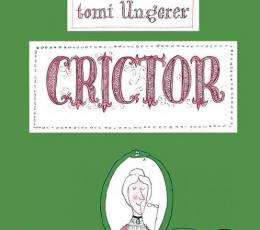 CRICTOR / UNGERER, TOMI