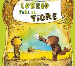 CORREO PARA EL TIGRE / JANOSCH