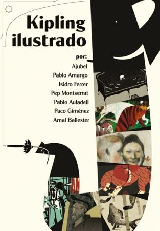 KIPLING ILUSTRADO / VV. AA.