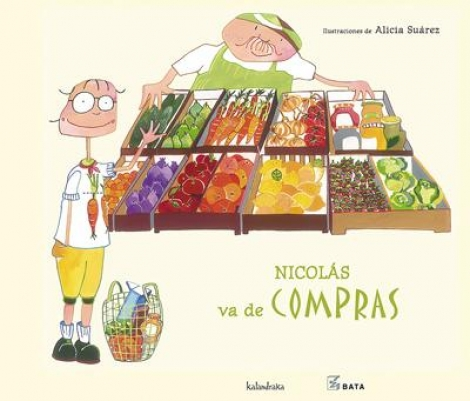 NICOLÁS VA DE COMPRAS / ASOCIACION B.A.T.A. / SUAREZ, ALICIA