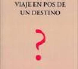 VIAJE EN POS DE UN DESTINO / MIREIA VALLS