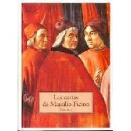 CARTAS I / MARSILIO FICINO