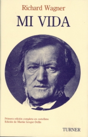 MI VIDA/RICHARD WAGNER