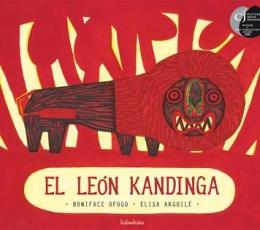 EL LEON KANDINGA / ARGUILE, ELISA / OFOGO,...