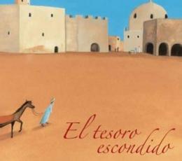 EL TESORO ESCONDIDO / MAAR, PAUL / PIN, ISABEL