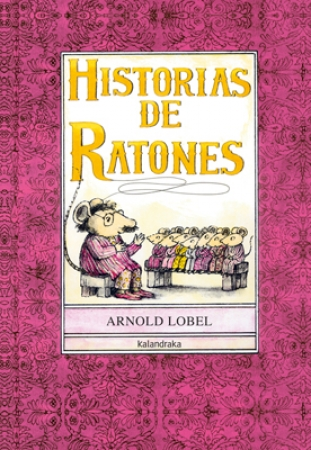 HISTORIAS DE RATONES / LOBEL, ARNOLD