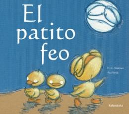 EL PATITO FEO / ANDERSEN, HANS CHRISTIAN / SANDE...