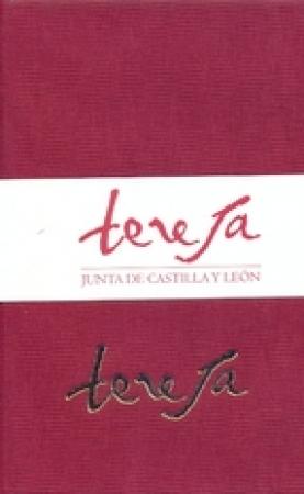 SOBRE TERESA DE JESUS / JIMENEZ LOZANO, JOSE / EGIDO LOPEZ, TEOFANES