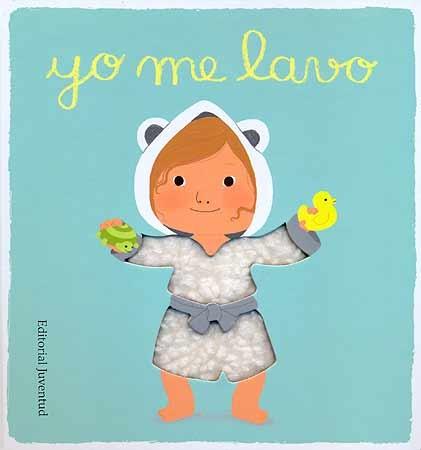 YO ME LAVO / GRAUX, AMELIE
