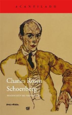 SCHOENBERG / ROSEN, CHARLES