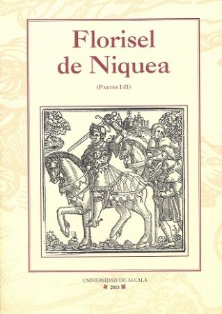 FLORISEL DE NIQUEA/PARTES I-II /  FELICIANO DE SILVA