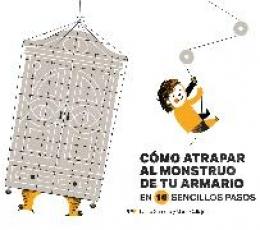 COMO ATRAPAR AL MONSTRUO DE TU ARMARIO EN 10...