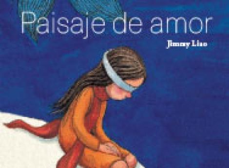 PAISAJE DE AMOR / LIAO, JIMMY