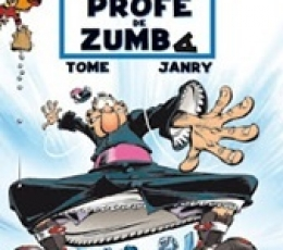 EL PEQUEÑO SPIROU /MI PROFE DE ZUMBA / TOME,...