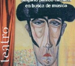 TARDE DE TOROS JOLGORIO PANICO-MUSICAL EN BUSCA DE...