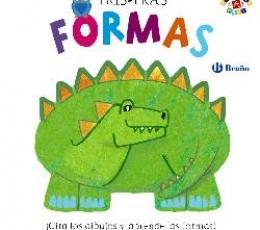 FORMAS/TRIS-TRAS PROYECTO DE 0 A 3 AÑOS / POITIER,...