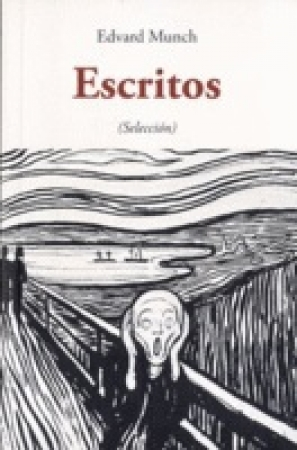 ESCRITOS / MUNCH, EDVARD