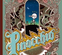 PINOCCHIO / WINSHLUSS