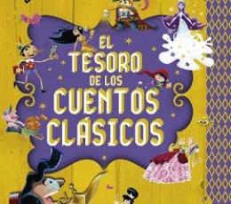 EL TESORO DE LOS CUENTOS CLASICOS / VV. AA.