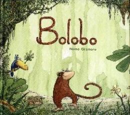 BOLOBO / GRANERO, NONO
