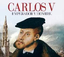 CARLOS V/EMPERADOR Y HOMBRE / VILAR SANCHEZ, JUAN...