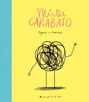 MISTER GARABATO / LYONA (MARTA PUIG)/ MARCUS (MARC TORRENT)