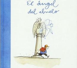 EL ANGEL DEL ABUELO / BAUER, JUTTA