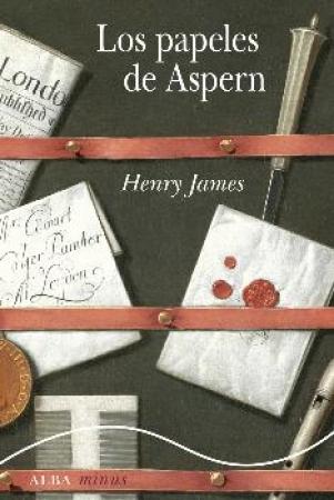 LOS PAPELES DE ASPERN / JAMES, HENRY