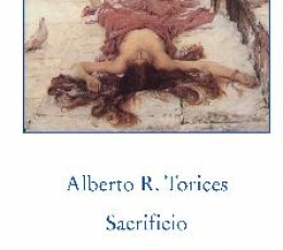 SACRIFICIO / RODRIGUEZ TORICES, ALBERTO