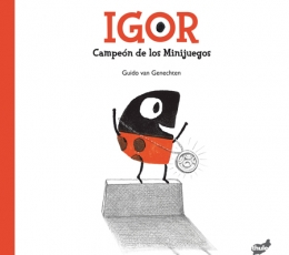 IGOR/CAMPEON DE LOS MINIJUEGOS / VAN GENECHTEN,...
